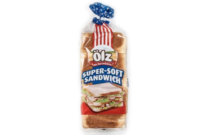 SANDWICH SUPER SOFT